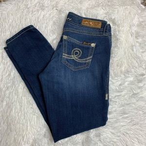 Seven Skinny Jeans Size 4